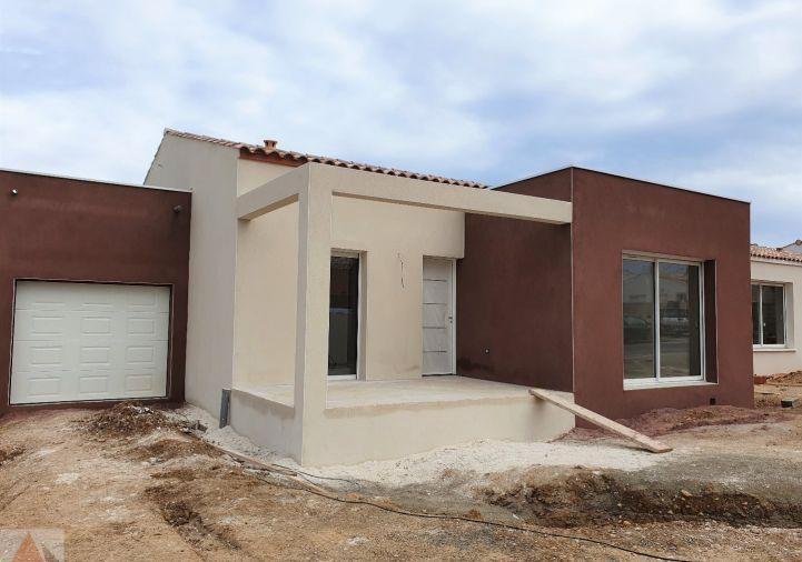 A vendre Sauvian 34525347 Folco immobilier