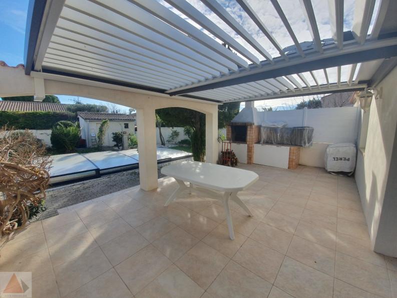 A vendre Sauvian 34525353 Folco immobilier