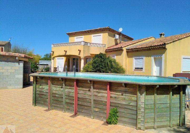 A vendre Sauvian 34525361 Folco immobilier
