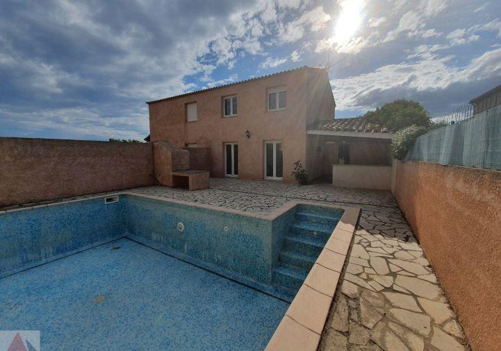 A vendre Sauvian 34525374 Folco immobilier