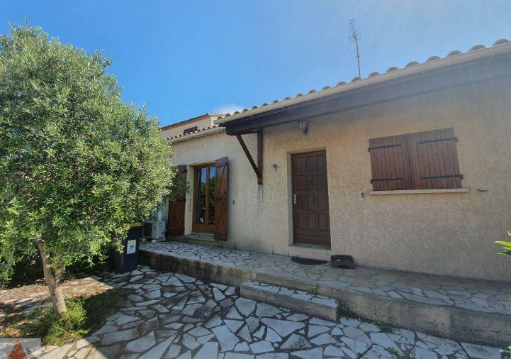 A vendre Serignan 34525375 Folco immobilier