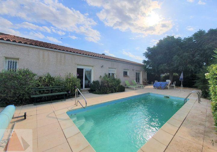 A vendre Sauvian 34525383 Folco immobilier