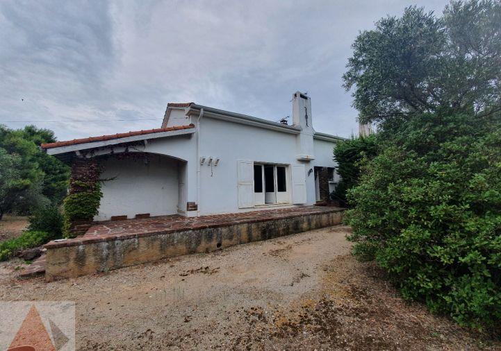 A vendre Sauvian 34525384 Folco immobilier
