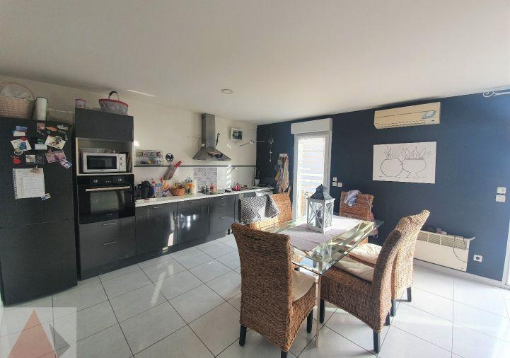 A vendre Villa Sauvian | Réf 34525411 - Folco immobilier