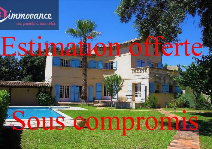 A vendre Sussargues 3438320229 Immovance
