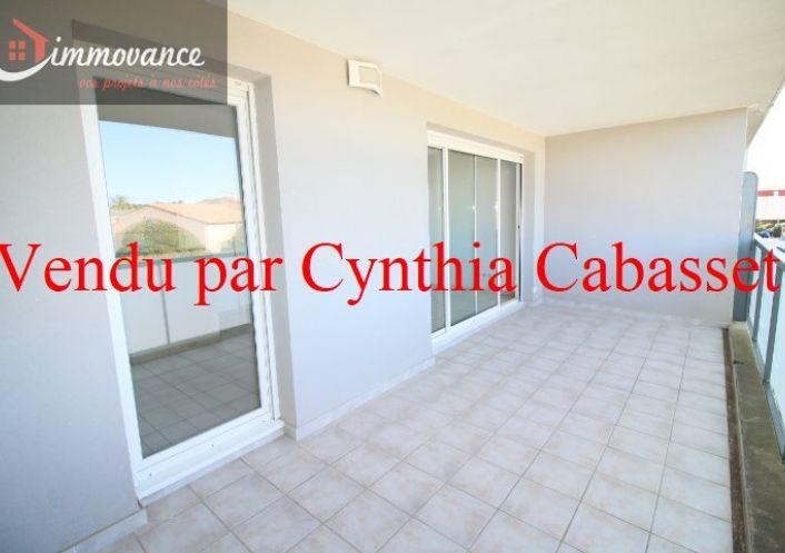 A vendre Appartement Le Cres | Réf 3438330797 - Immovance
