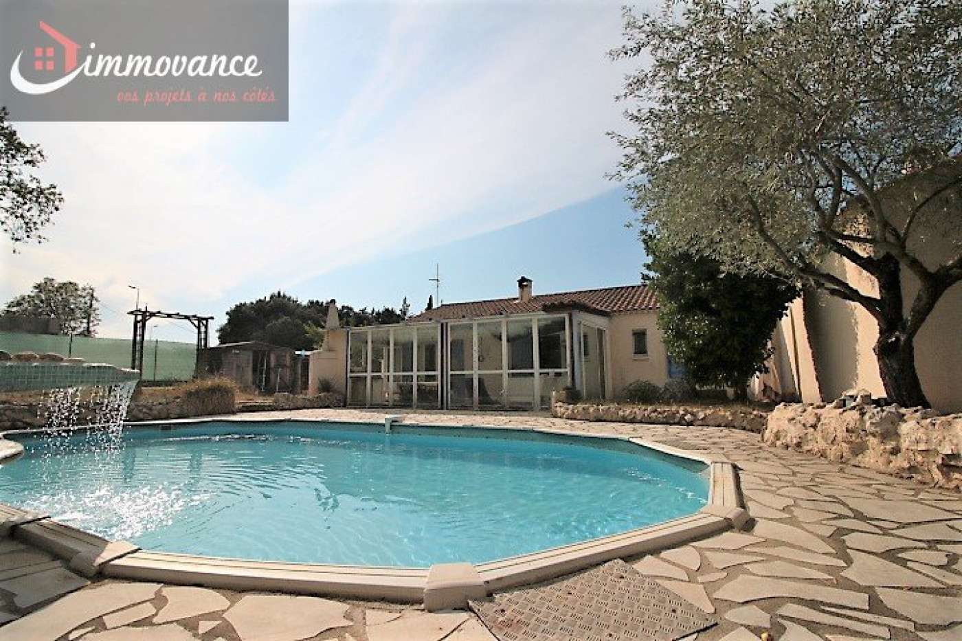A vendre Sussargues 343837423 Immovance