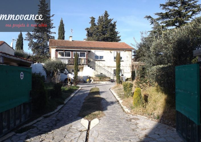 A vendre Baillargues 3453019099 Immovance