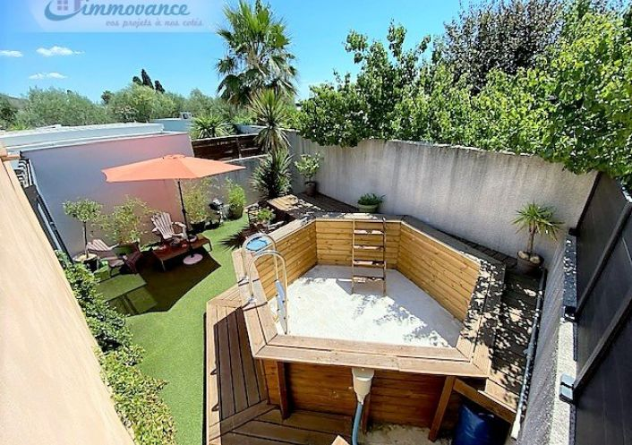 A vendre Baillargues 3453024094 Immovance
