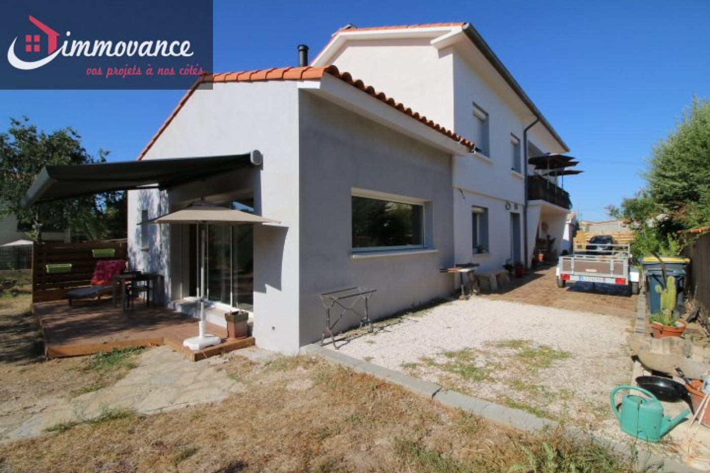 A vendre Vendargues 3453024330 Immovance