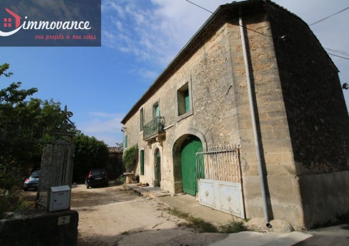 A vendre Sussargues 3453024411 Immovance