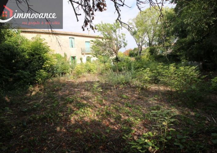 A vendre Sussargues 3453024412 Immovance