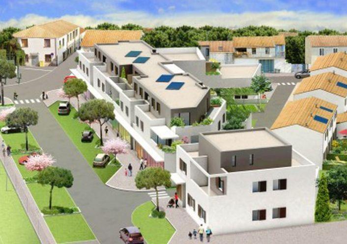 A vendre Appartement en résidence Saint Drezery | Réf 3453024454 - Immovance