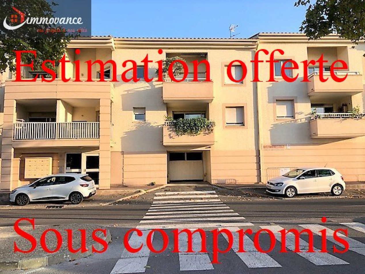 A vendre Vendargues 3453024544 Immovance