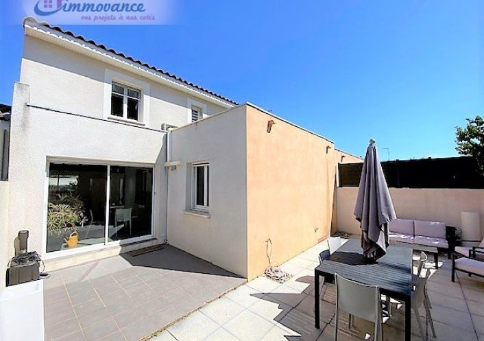 A vendre Baillargues 3453029122 Immovance