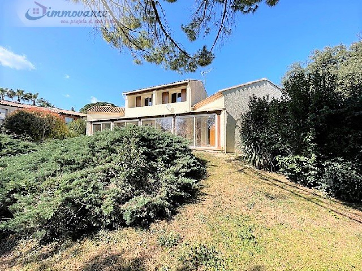 A vendre  Baillargues   Réf 3453031529 - Immovance
