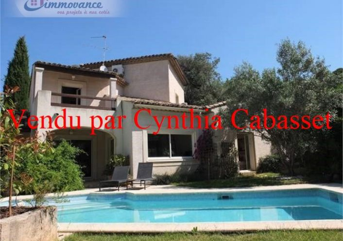 A vendre Maison Castelnau Le Lez | Réf 3453032090 - Immovance