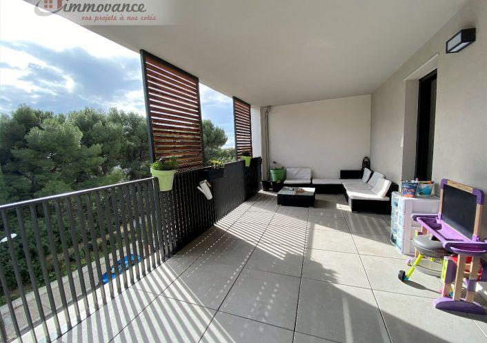A vendre Appartement en résidence Montpellier   Réf 3453042325 - Immovance