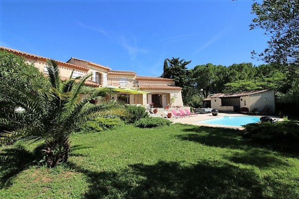 A vendre Baillargues 345304359 Immovance