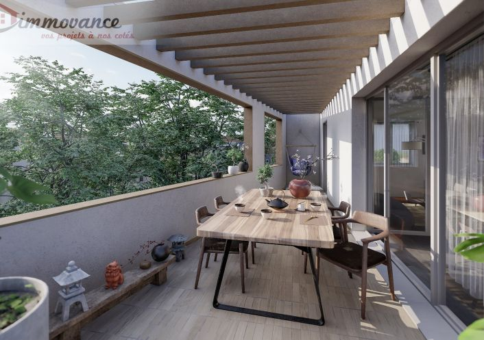 A vendre Appartement neuf Mauguio | Réf 3453044409 - Immovance