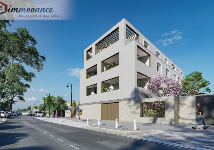 A vendre Appartement neuf Mauguio | Réf 3453044410 - Immovance