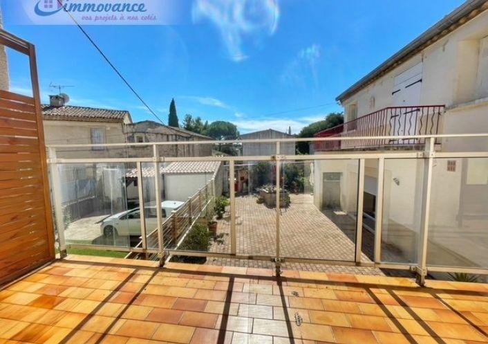 A vendre Maison Vendargues   Réf 3453044522 - Immovance