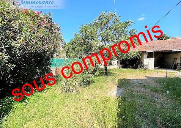 A vendre Terrain Lansargues | Réf 3453044687 - Immovance