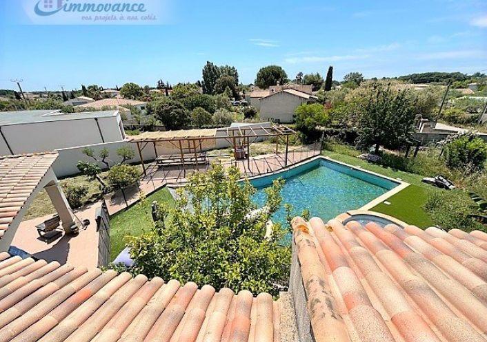 For sale Maison Saint Aunes | R�f 3453044690 - Immovance