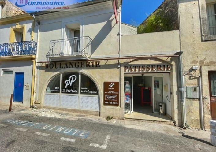 A vendre Local commercial Vendargues | Réf 3453046311 - Immovance