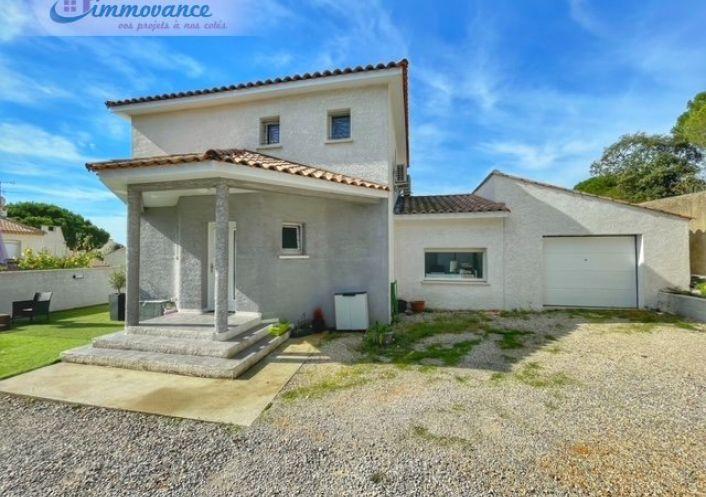 For sale Villa Saint Aunes   R�f 3453046910 - Immovance