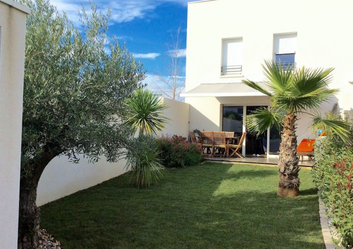 A vendre Baillargues 345304719 Immovance