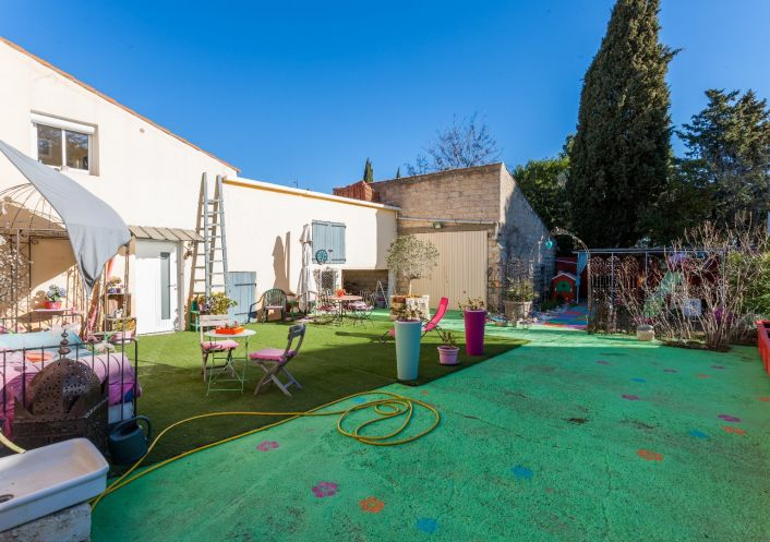 A vendre Baillargues 345305568 Immovance