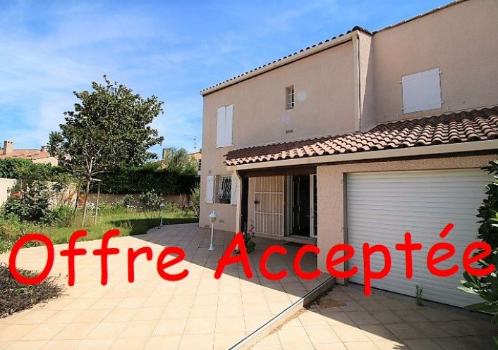 A vendre Baillargues 345306435 Immovance