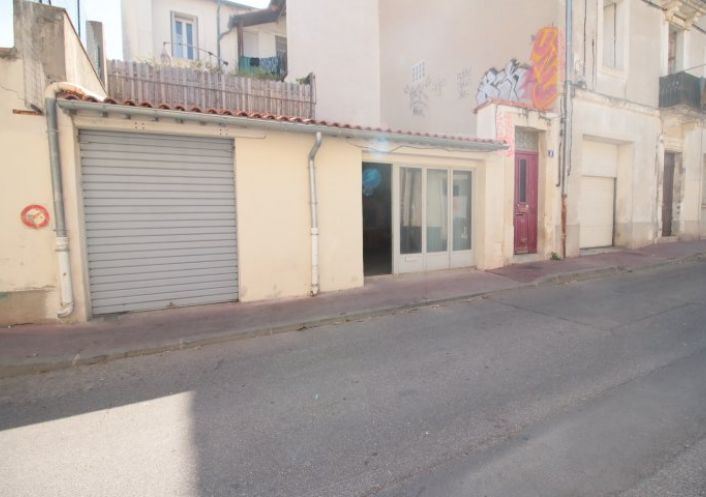 A vendre Montpellier 345306578 Immovance