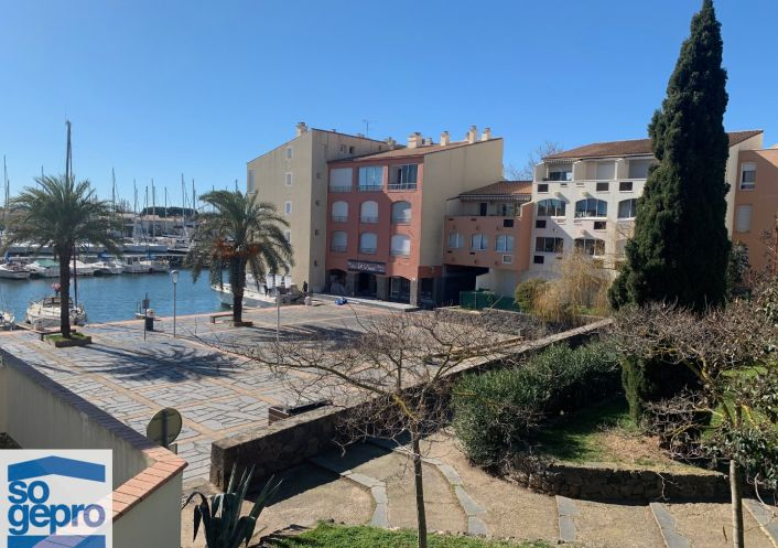 For sale Le Cap D'agde 345312702 Agence sogepro