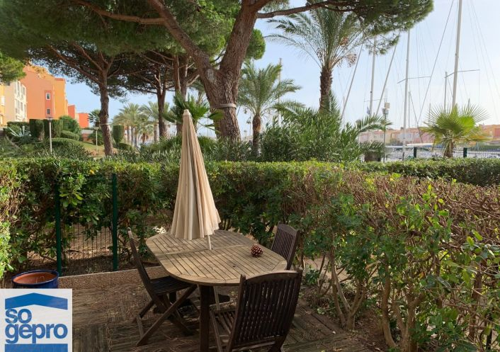 For sale Cap D'agde 345312724 Agence sogepro