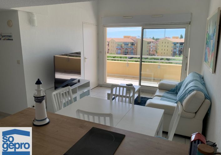 For sale Cap D'agde 345312865 Agence sogepro