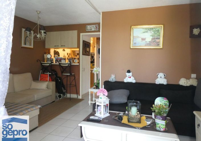 A vendre Cap D'agde 345313046 Agence sogepro