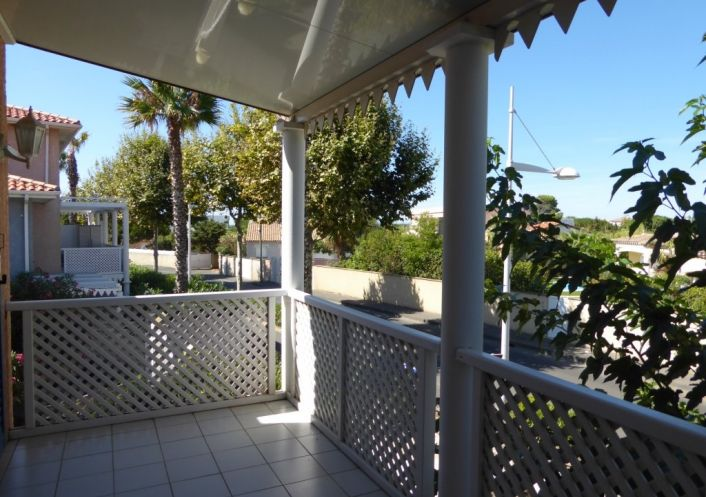 A vendre Appartement Le Cap D'agde | Réf 345313280 - Agence sogepro