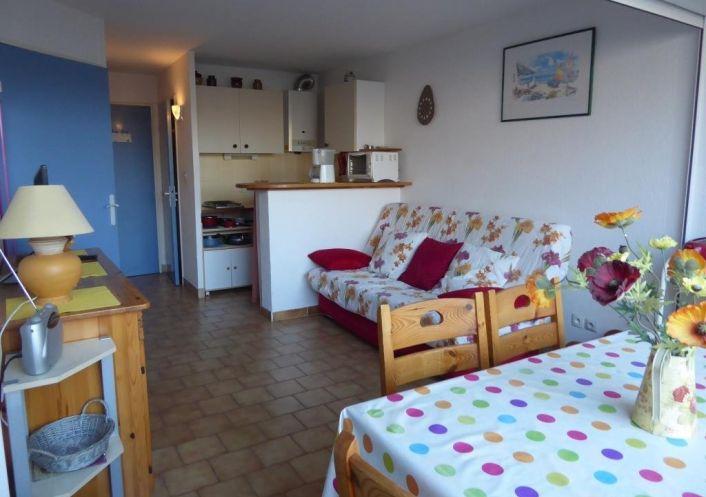 A vendre Appartement Le Cap D'agde | Réf 345313359 - Agence sogepro