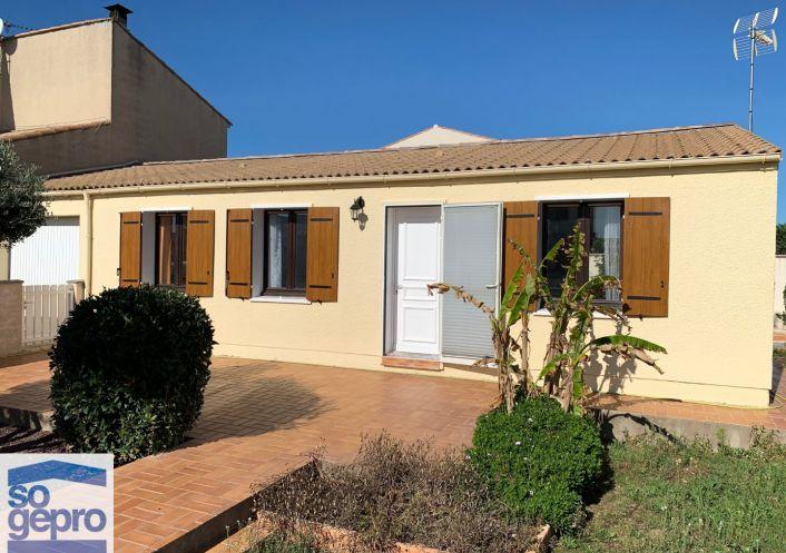 A vendre Agde 345313436 Agence sogepro