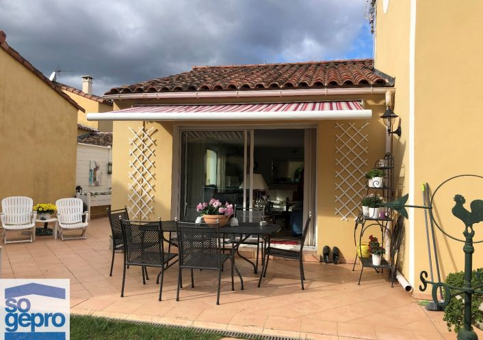 For sale Agde 345313452 Agence sogepro