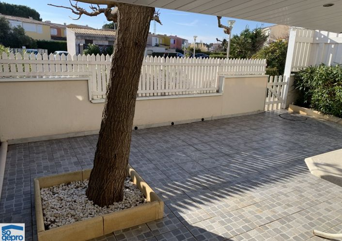 A vendre Appartement Le Cap D'agde | Réf 345313464 - Agence sogepro
