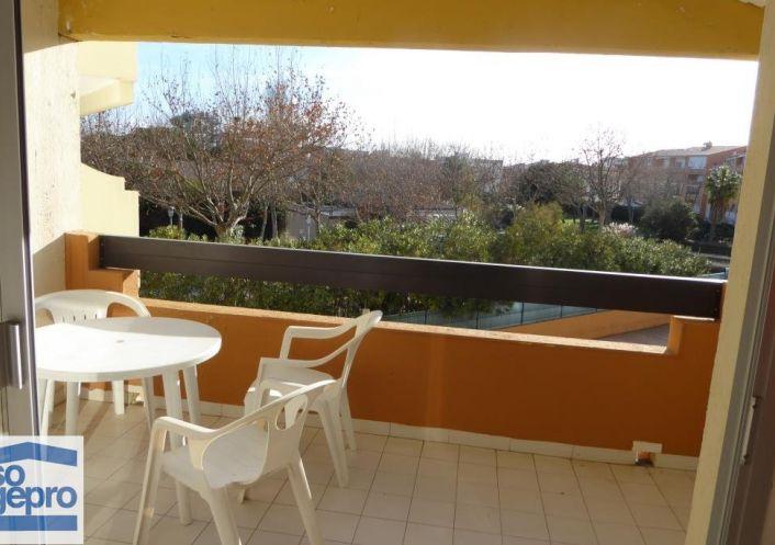 A vendre Appartement Le Cap D'agde | Réf 345313527 - Agence sogepro