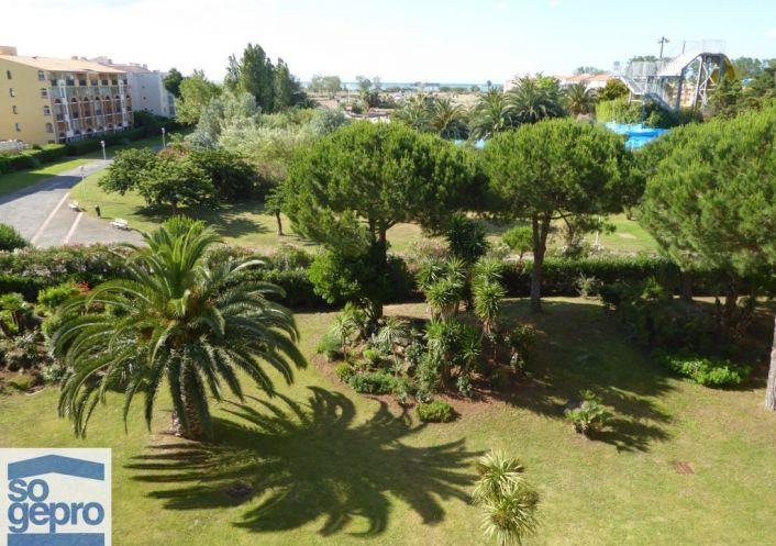 A vendre Appartement Le Cap D'agde | Réf 345313574 - Agence sogepro