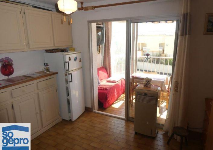For sale Appartement Le Cap D'agde | Réf 345313579 - Agence sogepro