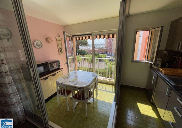 A vendre Appartement Le Cap D'agde | Réf 345313580 - Agence sogepro