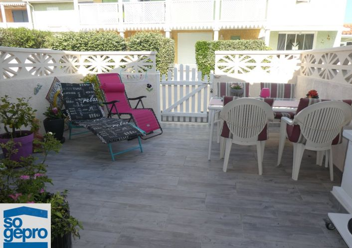 For sale Le Cap D'agde 345313623 Agence sogepro