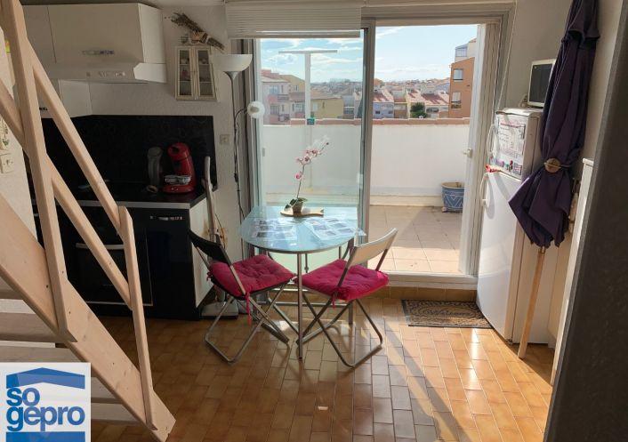 For sale Appartement Le Cap D'agde | Réf 345313645 - Agence sogepro