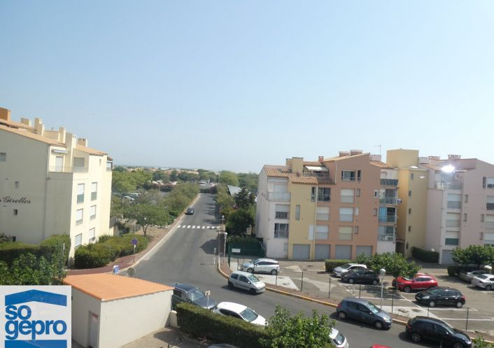 For sale Le Cap D'agde 345313667 Agence sogepro